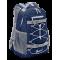 Urban Cruiser Backpack navy-grey-white 20 Liter