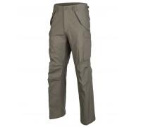 Милтек брюки M65 состаренные (Olive).