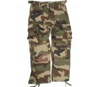 Милтек брюки Kommando облегченные ССЕ.
