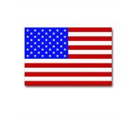 Милтек флаг США 90х150см