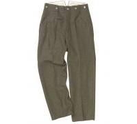 Вермахт брюки WWII M40 (реплика)