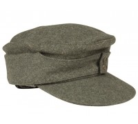 Вермахт кепка M43 фельдграу (реплика)