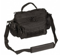 Милтек сумка Tactical Paracord Bag Small Black