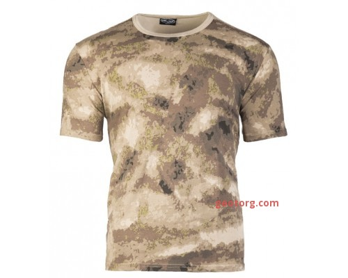 Милтек футболка A-TACS.