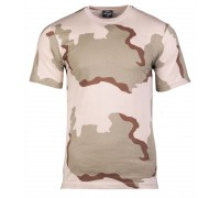 Милтек футболка 3CD.