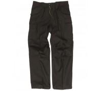 Милтек брюки M65 состаренные черные.