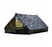 "Милтек палатка ""Mini Pack Standart"" вудленд"