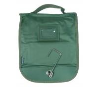 Милтек сумка для туалетных принадлежностей олива