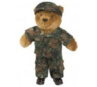 Милтек костюм для медвежонка плюшевого флектарн