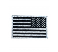 Милтек США флаг нарукавный реверс ACU