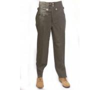 Вермахт брюки WWII M43 (реплика)