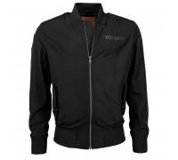 Летная куртка top gun ′base′ черная