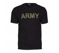 "Футболка ""Army"" черная"