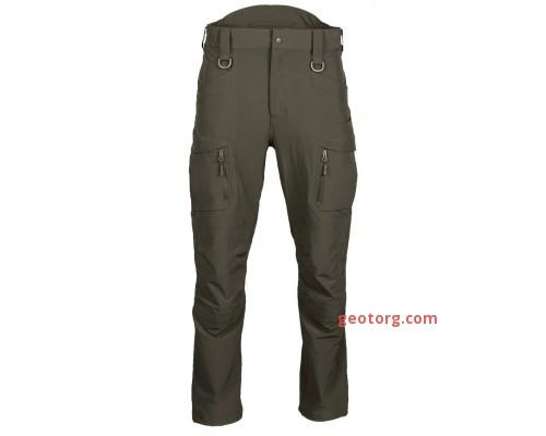 Тактические брюки ′assault′ рейнджер зеленый