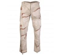Полевые брюки bdu 'slim fit'