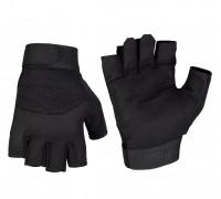 "Перчатки без пальцев ""Army"" черные"