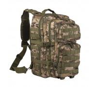 Универсальный рюкзак с одним плечевым ремнем (multitarn) большой