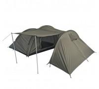 4-местная палатка плюс место для хранения вещей