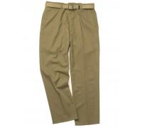 Американские коричневые шерстяные брюки M37 (репродукция)