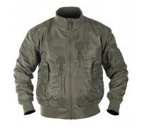 Куртка тактическая Пилот US, цвет олива