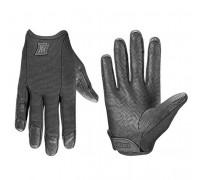 Перчатки черные KINETIXX® COMBAT GLOVES ′X-SIREX′