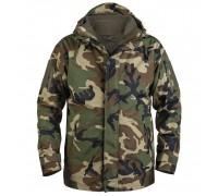 """Куртка """"Woodland"""" для влажной погоды с флисовой подкладкой gen.II"""