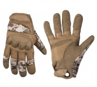 Перчатки боевые ′X-PRO′ multitarn®