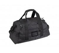 Летная боевая сумка США малая (черная)