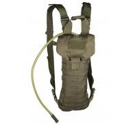 Рюкзак гидратор 2,5л оливе