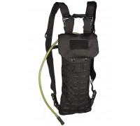 Рюкзак гидратор 2,5л черный