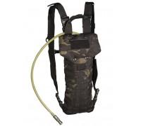 Рюкзак гидратор 2,5л MULTITARN® BLACK