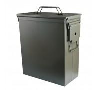 Ящик для патронов США M9 без печати оливковый (кал. 50) репродукция