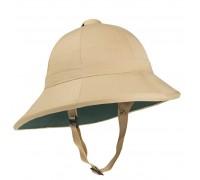 Шлем британский тропический (хаки) NEW STYLE