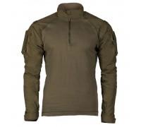 Оливковая тактическая рубашка 2.0