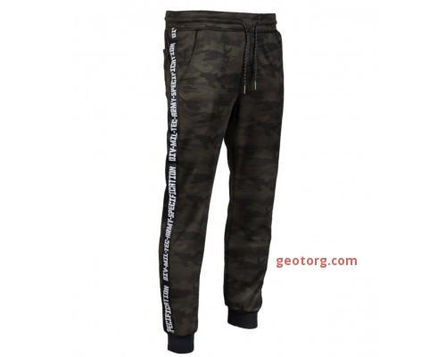 Тренировочные брюки (лесистая местность)