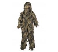 Маскировочный костюм ′ANTI FIRE′ Woodland