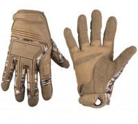 Перчатки Multitarn COMBAT Kinetixx ′X-Pect′