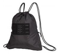 Спортивная сумка HEXTAC® черная