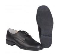 Немецкие кожанные туфли