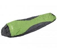 Спальный мешок ′LOFTRA′ зеленый / серый