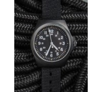 "Армейские часы ""US STYLE"" черные"
