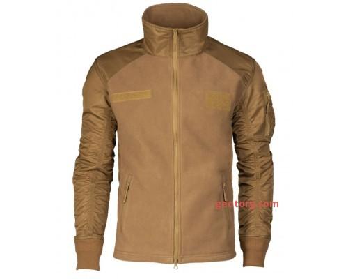 """Куртка тактическая """"USAF"""" (темный койот)"""