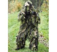 """Маскировочный костюм """"OAK LEAF 3D"""" Woodland"""