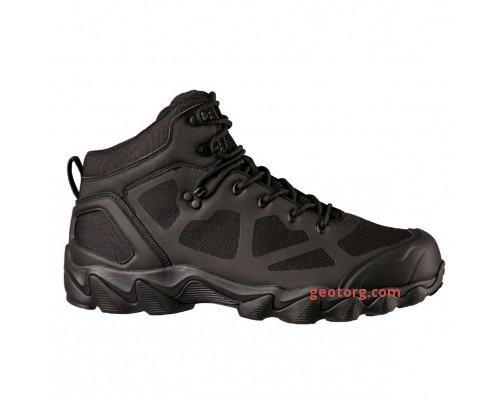 """Черные ботинки """"CHIMERA"""" средние"""