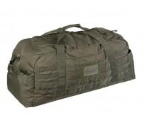 Летная боевая сумка США большая (оливковая)