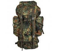 Немецкий рюкзак 600d на 35л (флектар)