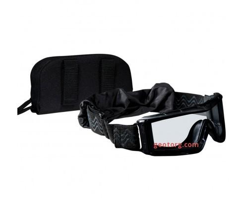 Очки 'X810' от Tactical Bollé® (черные)