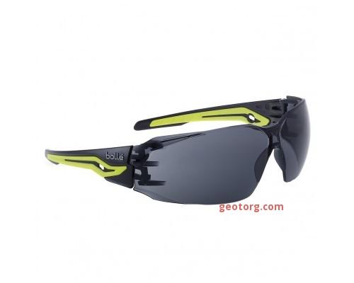 Очки 'SILEX+' от Tactical Bollé® (черные / желтые)