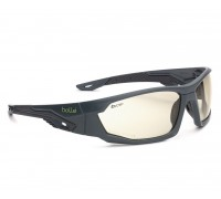 Очки 'mercuro csp' от Tactical Bollé® (серые / черные)