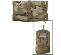 Британская сумка для туалетных принадлежностей (multitarn)